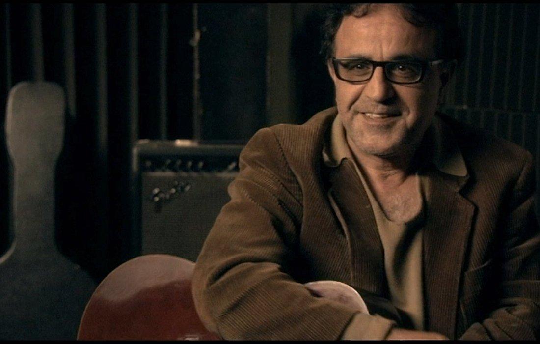 On The Move (2008), Ehud Banay